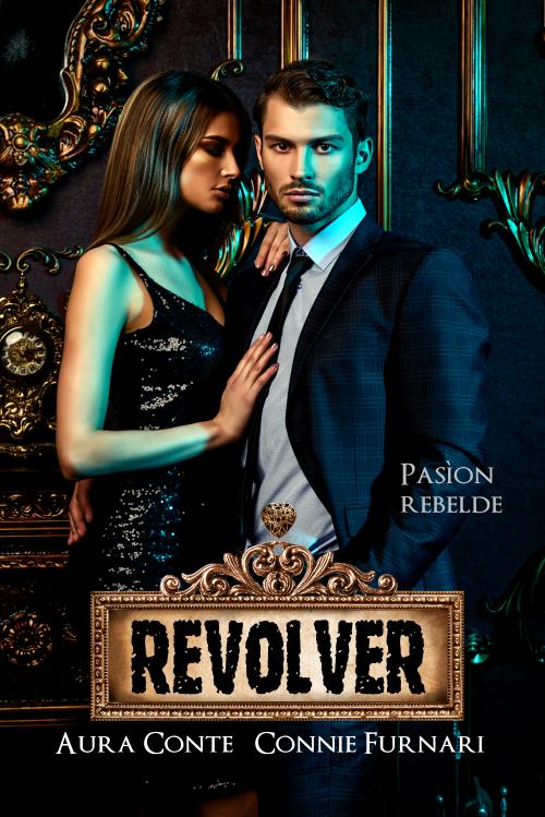 Revolver Pasion Rebelde - copertina 500px