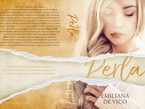 ANTEPRIMA – EMILIANA DE VICO