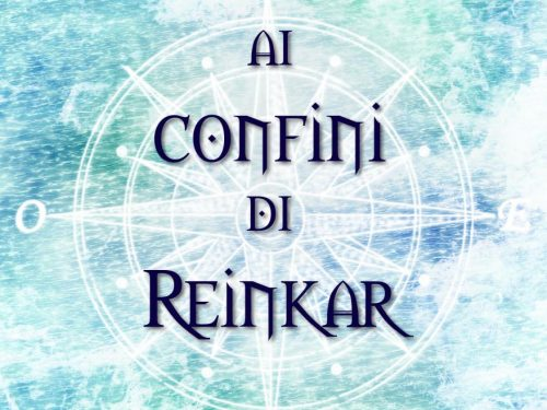 BLOG TOUR – AI CONFINI DI REINKAR